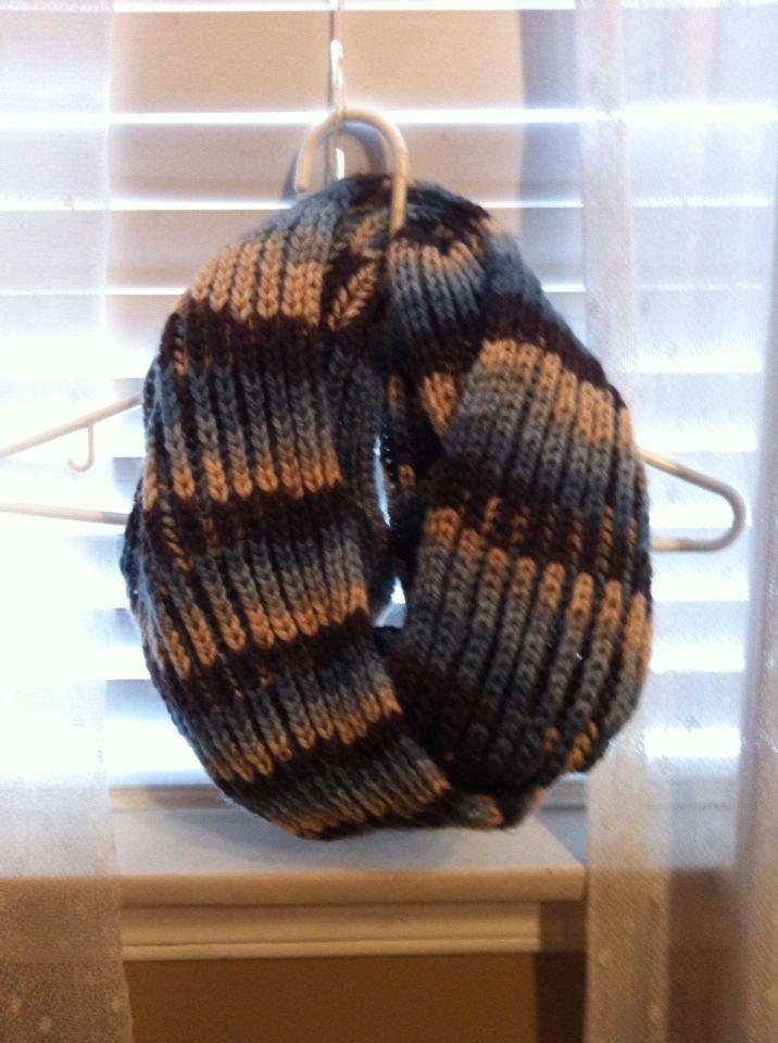 Brioche to knit