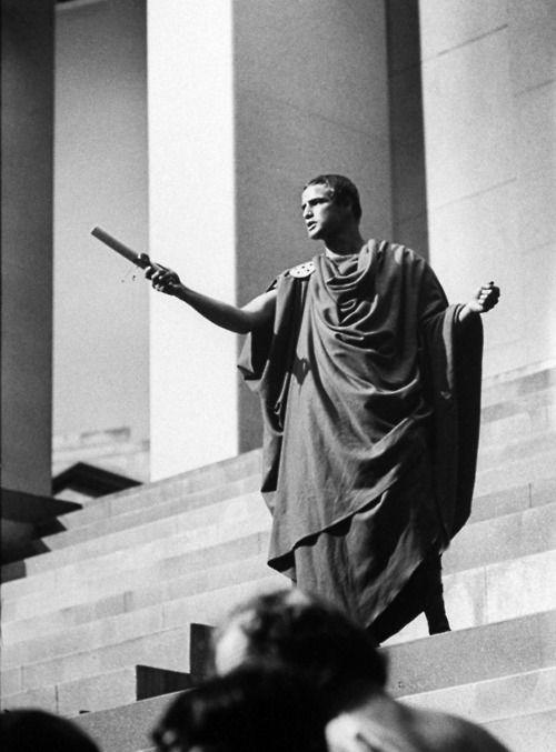 Julius Caesar Critical Essays