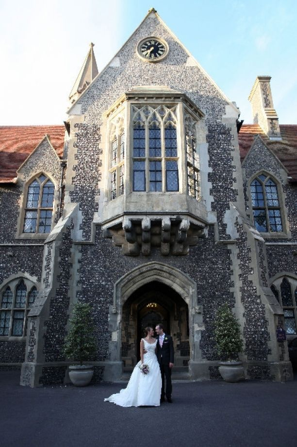 intimate wedding venues south england%0A Brighton College wedding venue in Brighton  Sussex