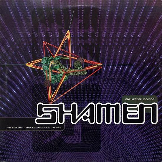 The Shamen - Ebeneezer Goode