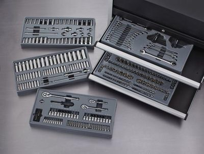 Shared from Flipp: MAXIMUM 384-Pc Professional Socket Set in the Canadian Tire flyer