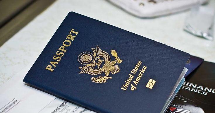 Condenan a 366 días  y deportación un dominicano por robo de identidad para obtener pasaporte de EEUU