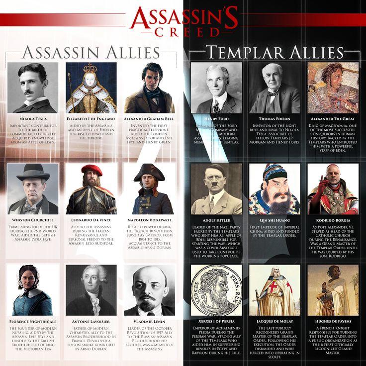 From assassinscreed.ubi.com