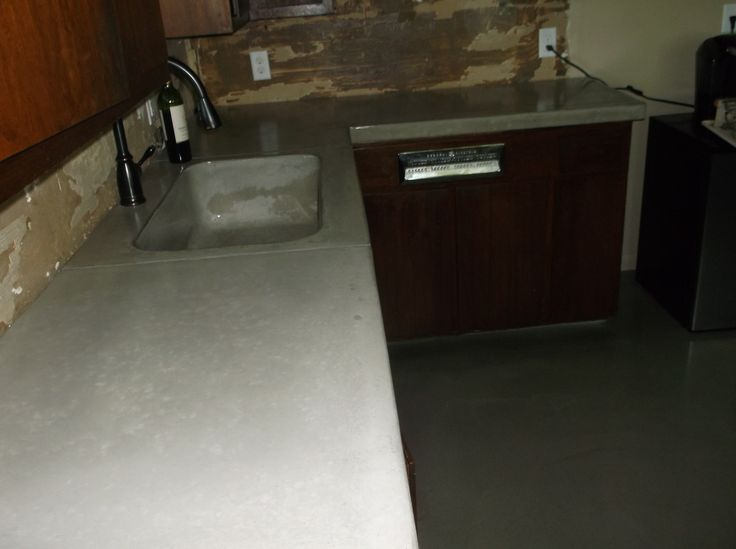 Natural cement countertop Sauljrbusinuess@gmail.com