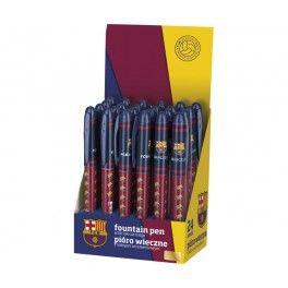 Plniace pero FC Barcelona (as)