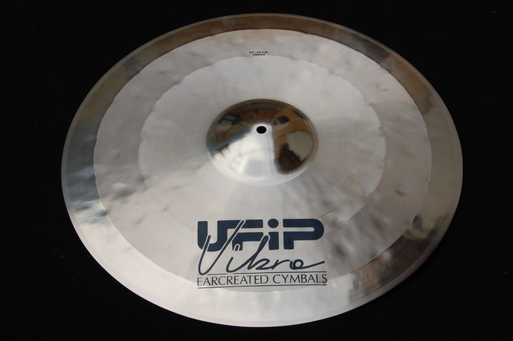 New UFIP Vibra Series crash 20""