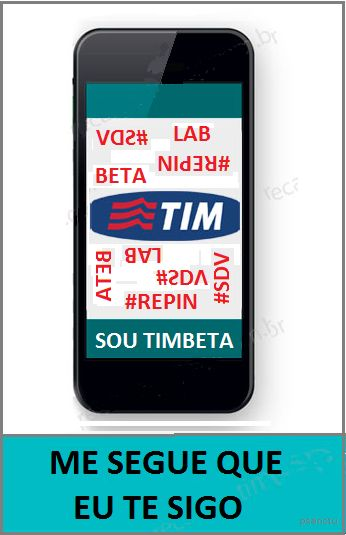 TIMbeta #SDV #REPIN