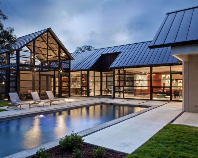 247 best House - Exterior images on Pinterest | House exteriors ...