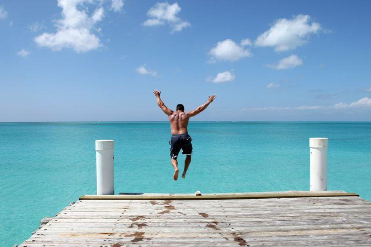 "That ""Caribbean Feeling!"""