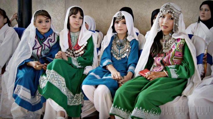 Pakistani cultural dresses   Hazara people, Dresses, Pakistani