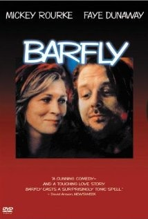 Another Bukowski movie. I like it way better than Fac-To-Tum, plus Faye Dunnaway is in it. Love her.
