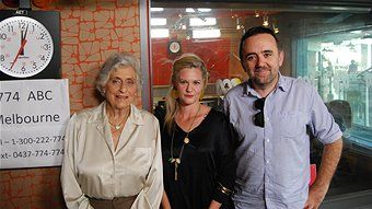 Lady Southey, Simone LeAmon, Robert Connolly