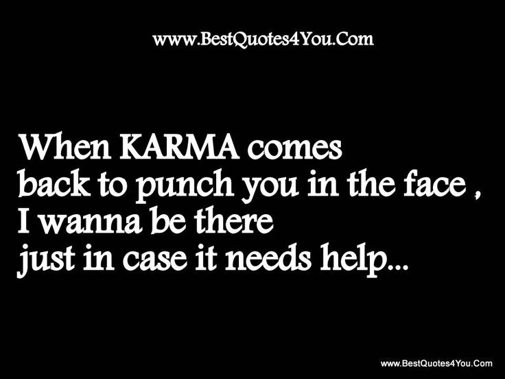 Best Karma Quotes | Best Karma Quote Pictures