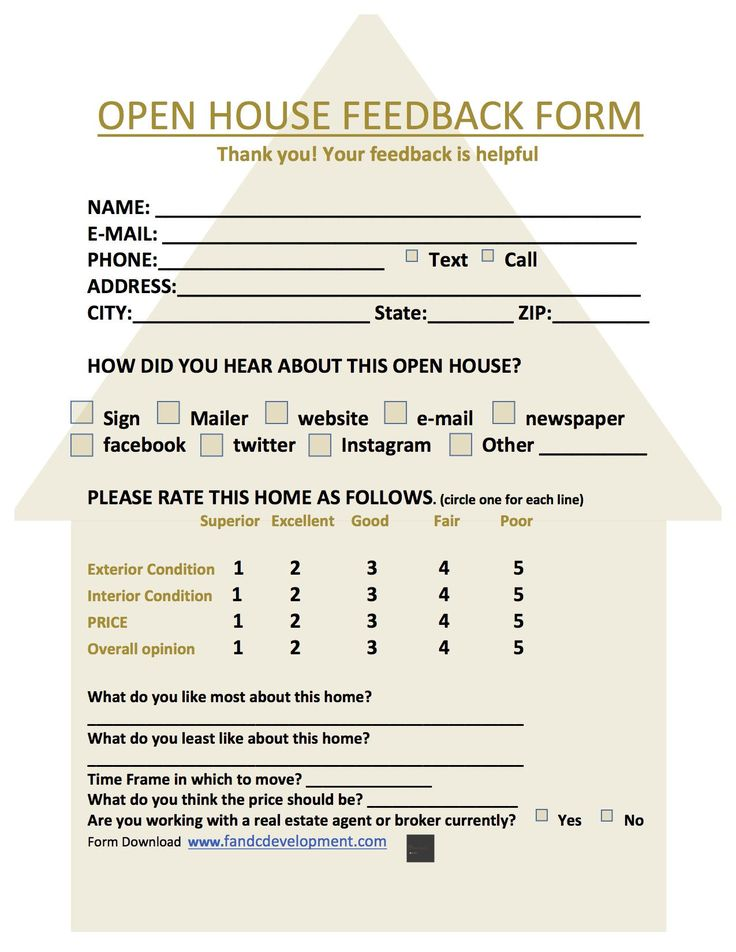 Best 25+ Real estate forms ideas on Pinterest Real estate tips - client feedback form in word