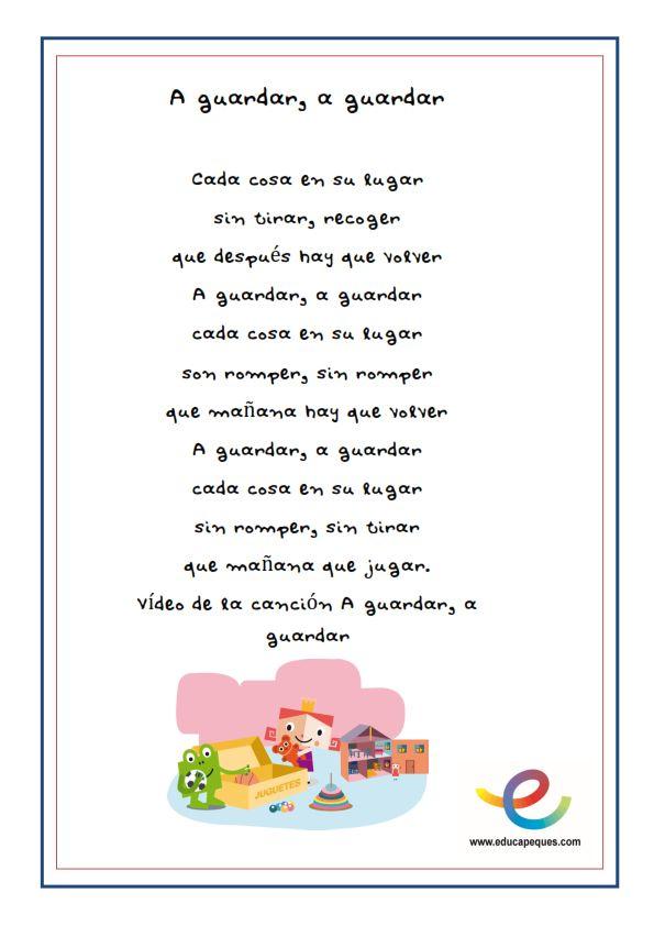 Gloria fuertes es una de las poetisas infantiles en español más conocidas. Canciones infantiles para cantar en el aula, jugar y