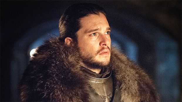 """'Game Of Thrones' Season 7: Show Cut Scene With This Fan Fave We Haven't Seen In A While https://tmbw.news/game-of-thrones-season-7-show-cut-scene-with-this-fan-fave-we-havent-seen-in-a-while  Aw, man! Episode 2 of 'Game of Thrones' season 7 was supposed to feature a scene between Jon Snow and a fan fave, but the scene had to be cut, the show's producer reveals.""""FYI… We shot a Jon/Ghost scene. Didn't make it in. I tried! Thx for watching, everybody,"""" Game of Thrones producer/writer Bryan…"""