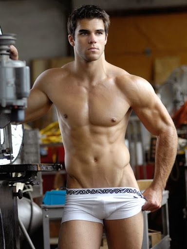 595 best White underwear... We love whities!!! images on ...
