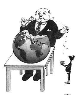 Tenemos que abordar el problema del hambre en el mundo no como una cuestión  sólo de producción, sino también como un  problema de marginalización,  desigualdades cada vez más profundas e injusticia social; Vivimos en un mundo donde producimos más alimentos que nunca y en ningún momento ha habido tantas personas hambrientas. #Justicia #Alimentación #Hambruna #Desigualdad