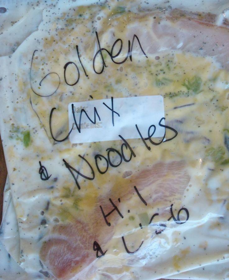 20 Crockpot Meals each under $7!