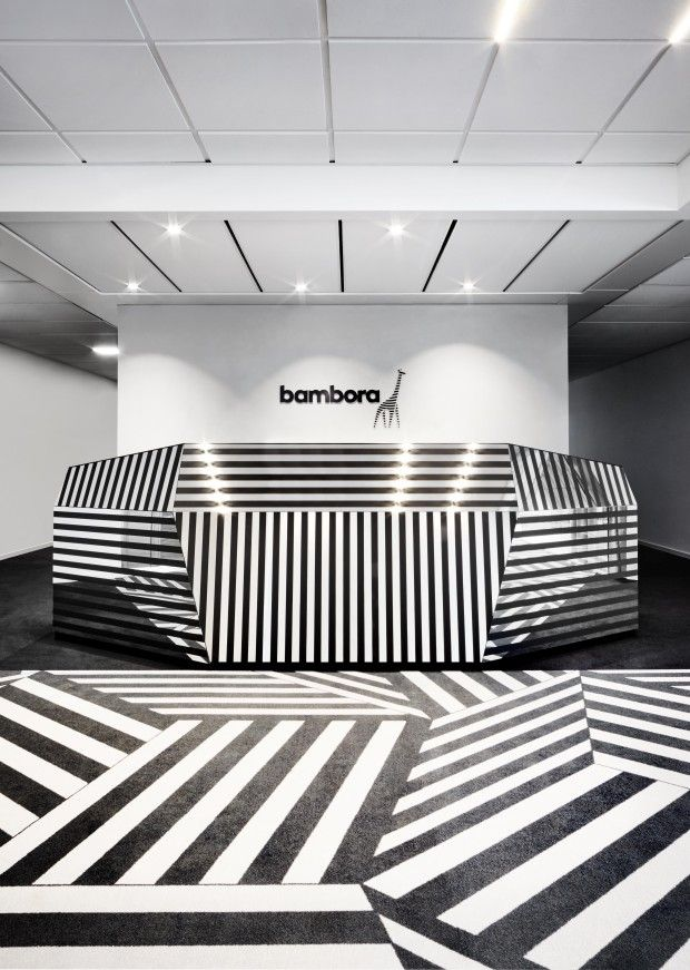 Bambora   MER Architects