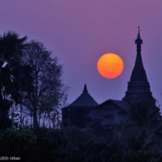 Bali high