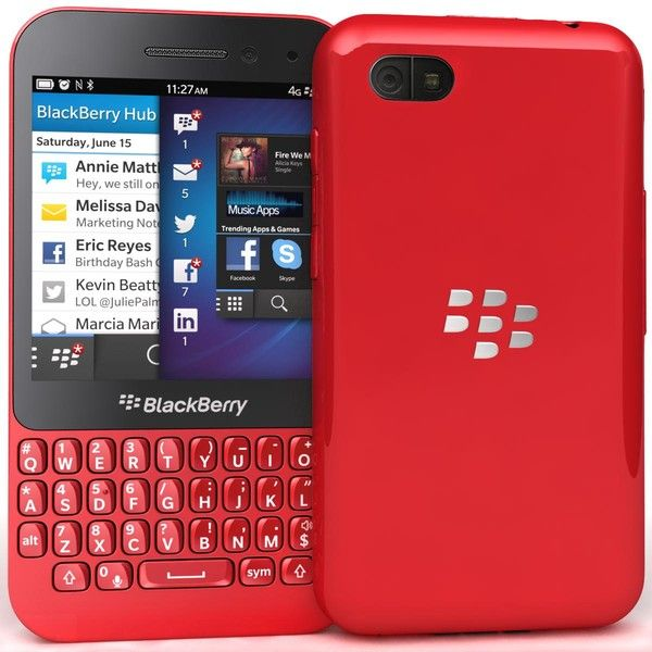 I'm using BlackBerry Q5, I love physical keyboard.. Perfect communication, email, messaging....