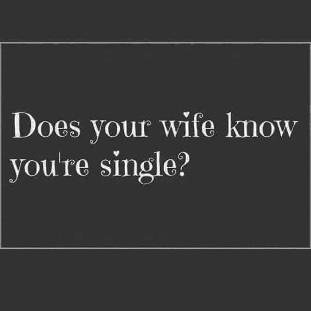 It's sad that this is seriously a question that should probably be asked. #cheater #infidelity #adultery