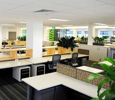 Office Spectrum specialises in saving furniture that is