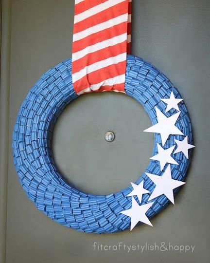 8 patriotic projects for summer crafting