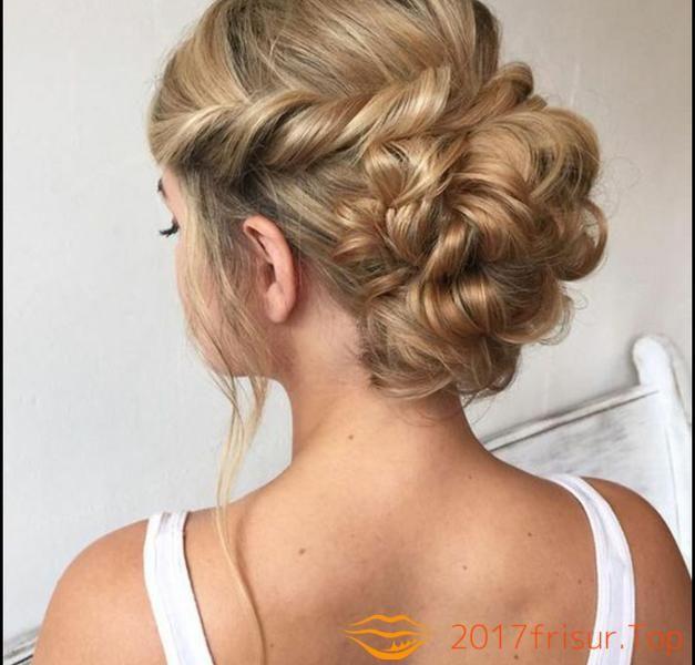 Hochgesteckte frisuren | Haarschnitte und Frisuren…