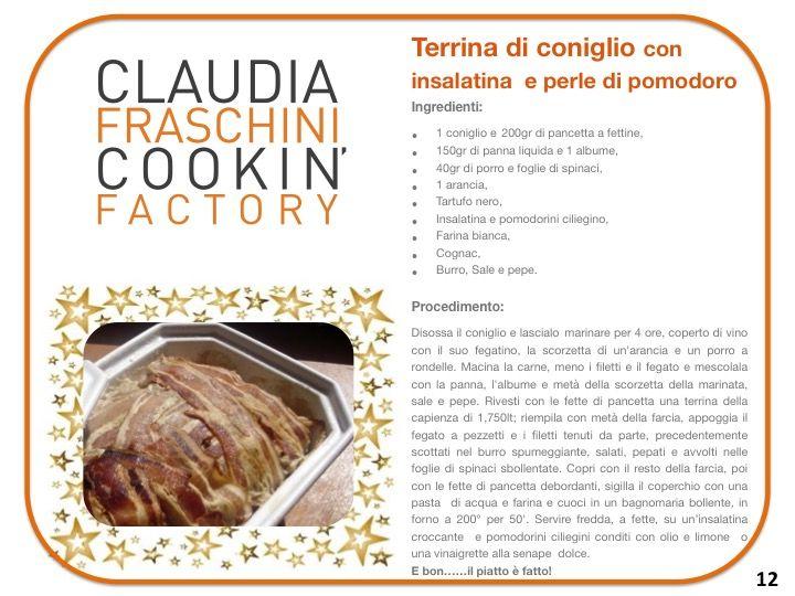 #food #instagood #foodporn #BonapeT #Natale #cookinfactory