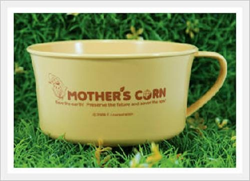 Mother's corn snack Bowl