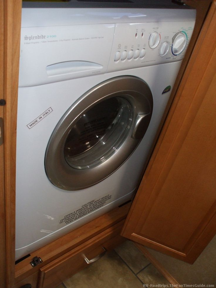 25 Best Ideas About Rv Washer Dryer On Pinterest Combo