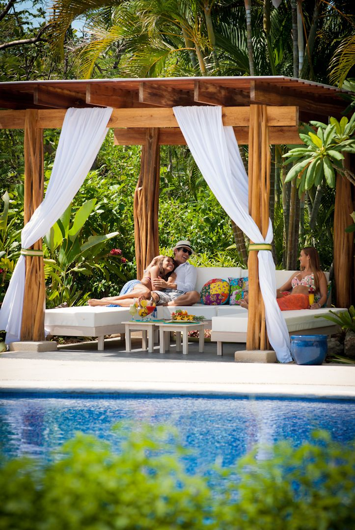 Cala Luna Boutique Hotel Villas In Tamarindo Costa Rica