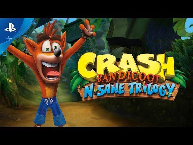 Crash Bandicoot: un grande ritorno! Si tratta di uno di quei giochi che rimangono nel cuore attraverso il tempo e le generazioni, in quanto i personaggi...