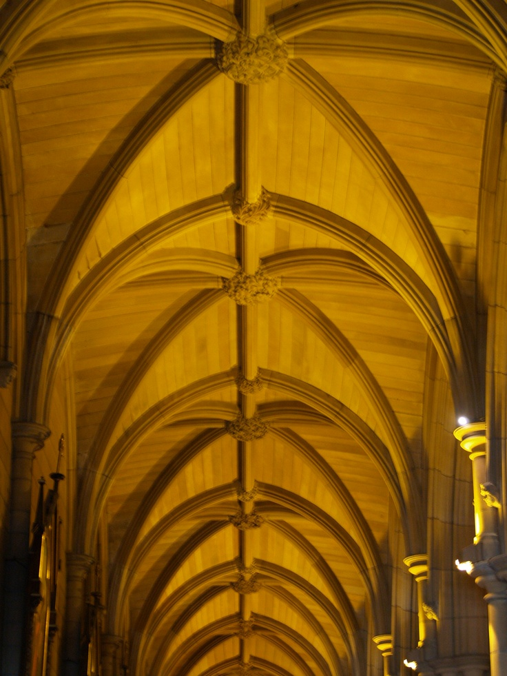 Cathedral, Sydney, Australia 2007