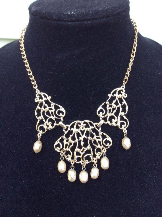 Napier Jewelry Pearls