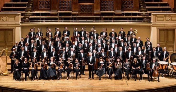 Le violoniste américain Joshua Bell est la star avec laquelle l'Orchestre philharmonique tchèque ouvre sa saison au Rudolfinum de Prague. Au programme de ce