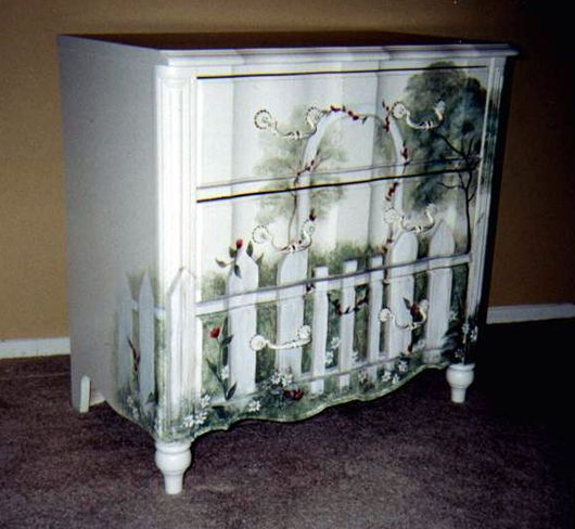 Best 20 Hand painted dressers ideas on Pinterest Hand painted