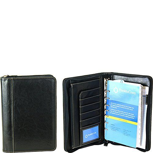 Welcome to my blog the place we will be looking at the new FranklinCovey 766815 Ring Bound Binder Organizer Set, Zip-Around Closure, 10 1/4 X 7 1/4, Black, 2017.  The FranklinCovey 766815 Ring Bound Binder Organizer Set, Zip-Around Closure, 10 1/4 X 7 1/4, Black, 2017  is great product, yet...