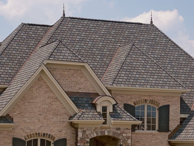 High Quality View Our Roofing Photo Gallery To See Examples Of The Quality Work That Our  PJ Fitzpatrick Roofing Specialists Have Done.