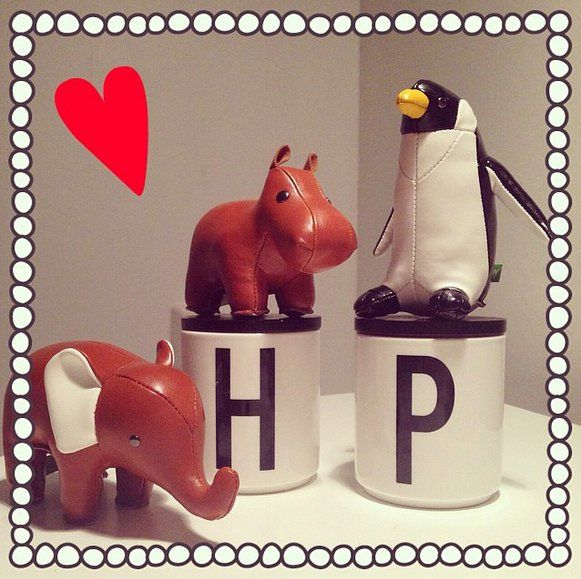 We are sending these guys to Germany.  Bye buy guys #elephant #hippo #penguin We love you!