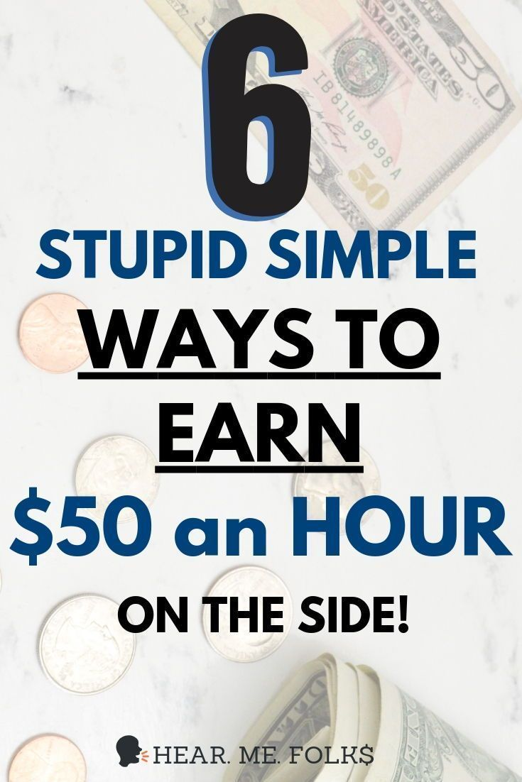 How to Make $50 Fast in the Next 24hrs Doing Simple Tasks – M