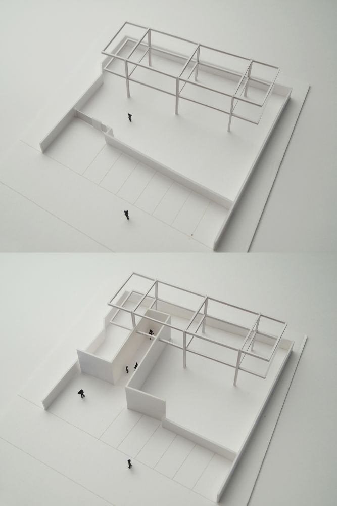 House+in+Sakurashinmachi+/+Comma+Design