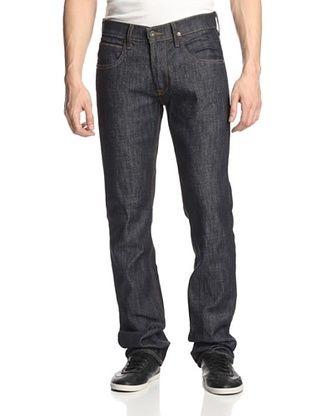 55% OFF Hudson Jeans Men's Byron Five Pocket Straight Fit Jeans (Crafton)