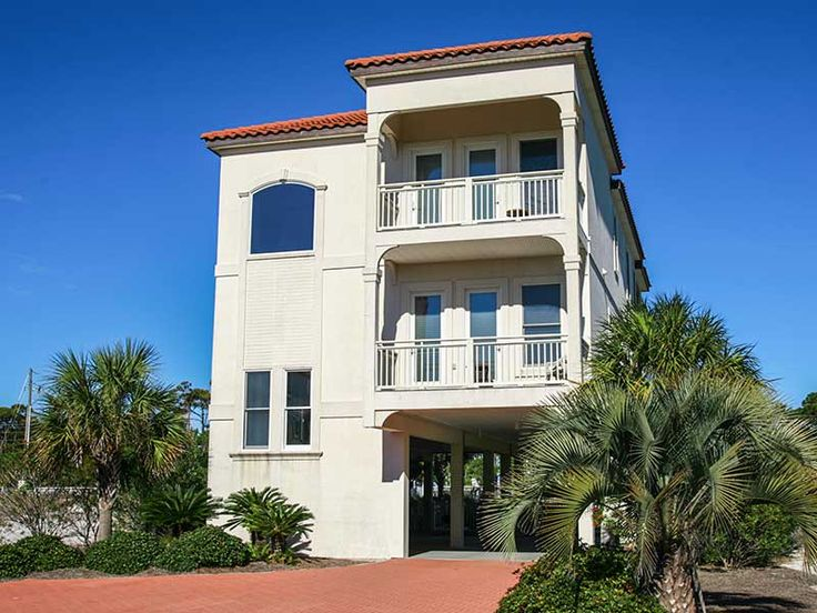Sunset Beach Vacation Rentals St George Island