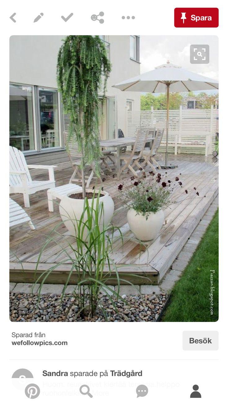 37 best Trädgård images on Pinterest | Garden ideas, Garden and ...