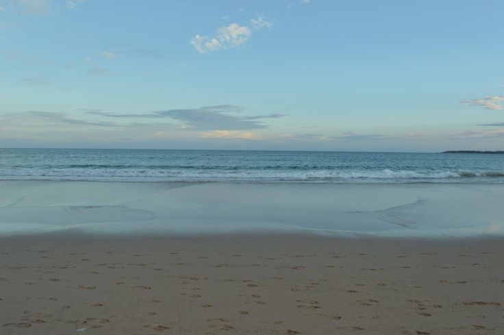 Cronulla beach // Oh how I would love to be there right now
