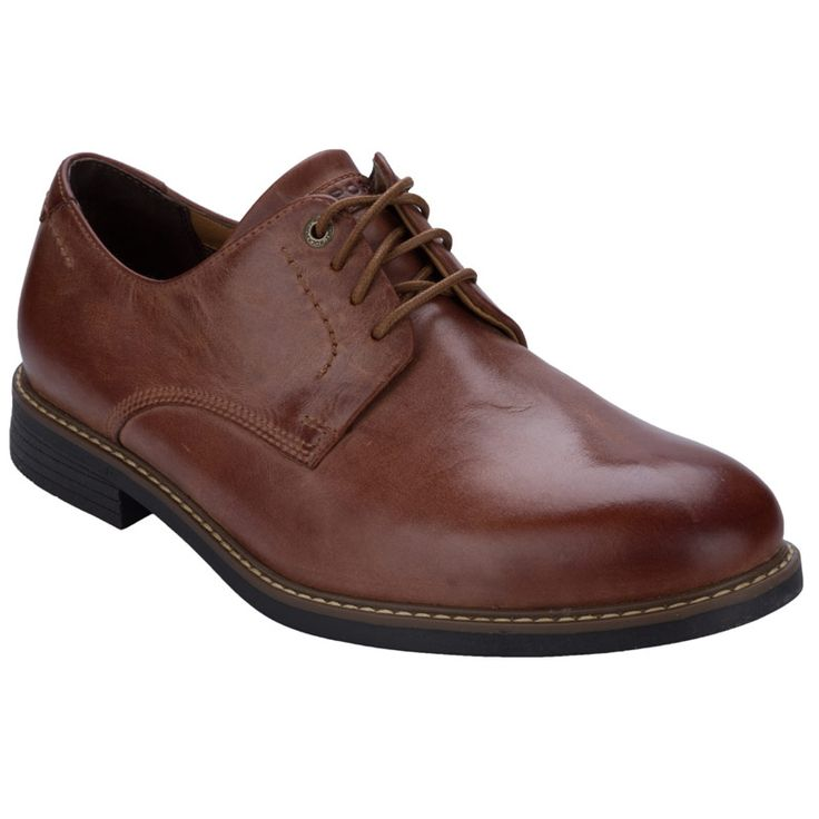Mens Classic Break Plain Shoe