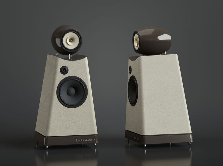 """""""Presence"""" Loudspeaker Size XL DIMENSIONS W x H x D 